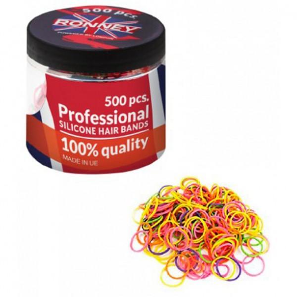 Ronney Professional Silikone Haarband