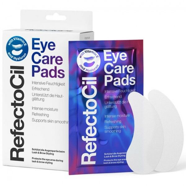 RefectoCil Eye Care Pads 4 Stück