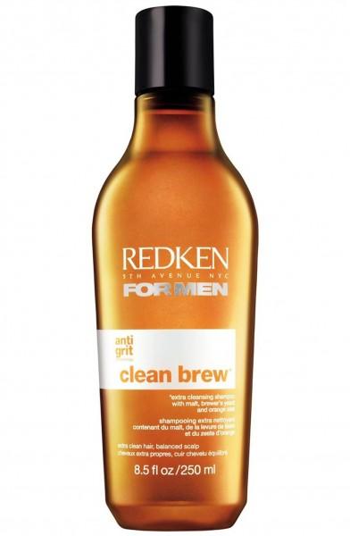 Redken For Men Clean Brew Extra Reinigendes Shampoo