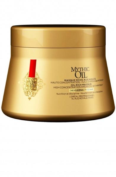 L'Oréal Professionnel Mythic Oil Maske Für Kräftiges Haar