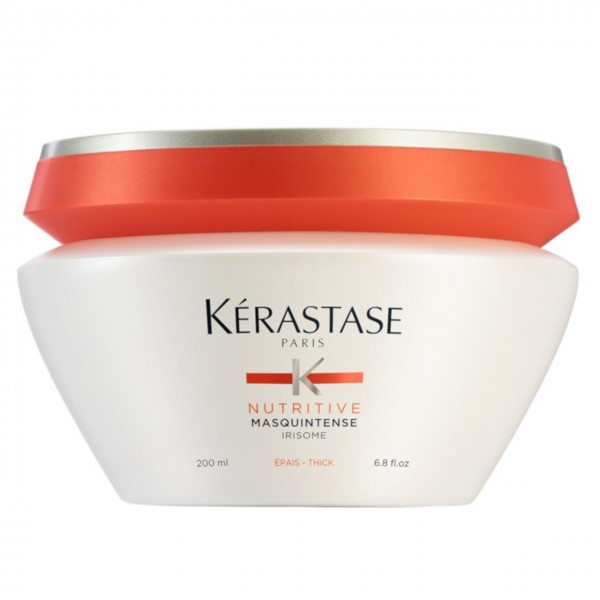 Kerastase Nutritive Irisome Masquintense Intensivkur Thick Hair 200ml