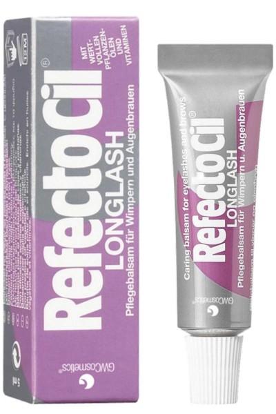 RefectoCil Longlash Balsam für Wimpern und Augenbrauen 5 ml
