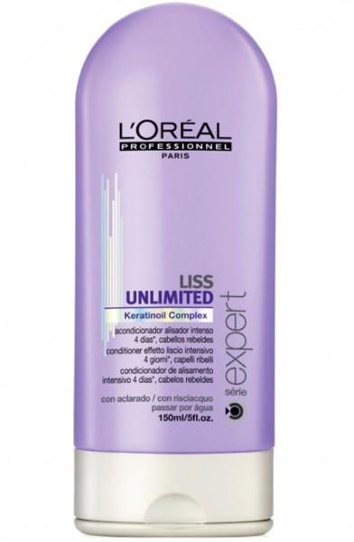 L'Oréal Professionnel Serie Expert Liss Unlimited Conditioner
