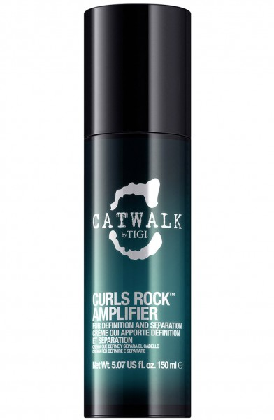 Tigi Catwalk Curlesque Curls Rock Amplifier 150 ml