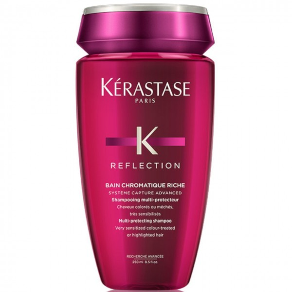 Kerastase Reflection Shampoo Chromatique Riche