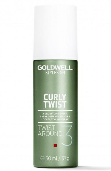Goldwell StyleSign Curly Twist Twist Around Spray