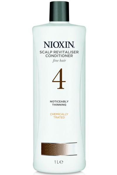 Wella Nioxin System 4 Scalp Revitaliser Conditioner