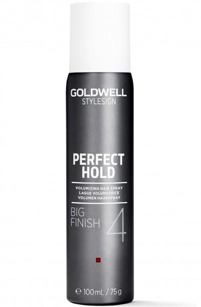 Goldwell Stylesign Perfect Hold Big Finish
