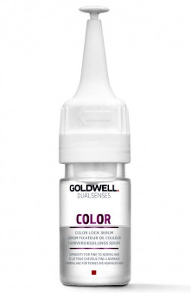 Goldwell Dualsenses Color Brilliance Color Lock Serum