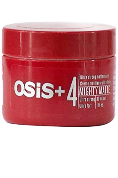 Schwarzkopf Professional Osis Texture Mighty Matte Cream