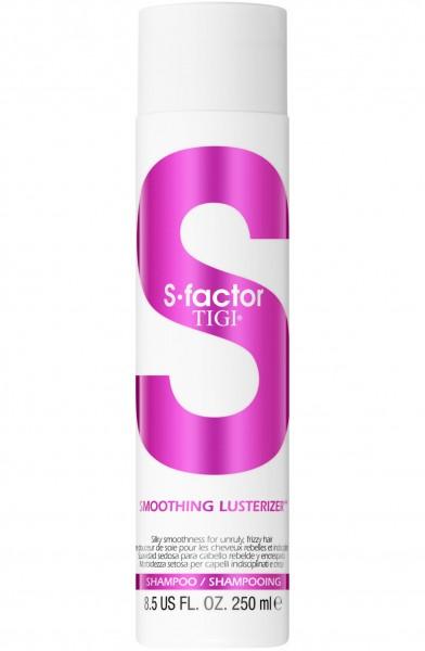 Tigi S-Factor Smoothing Lusterizer Shampoo