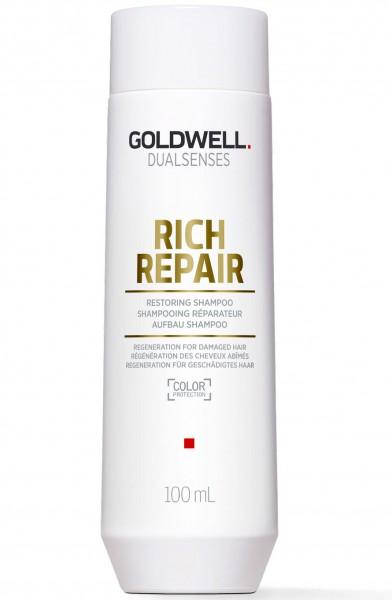 Goldwell Dualsenses Rich Repair Restoring Shampoo