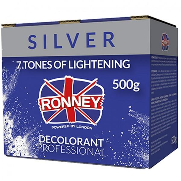 Ronney Classic Dust Free Aufheller Pulver 500g