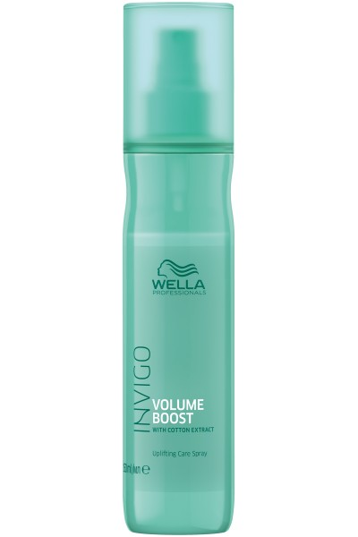 Wella Invigo Volume Boost Spray