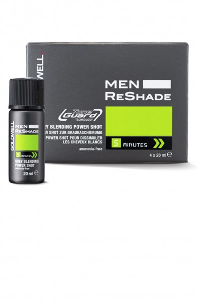 Goldwell Color Men Reshade Power Shots