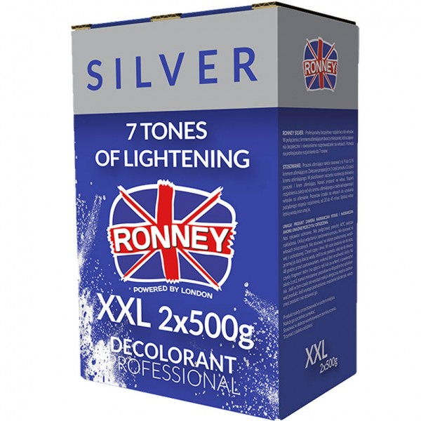 Ronney Professional Classic Dust Free Aufheller Pulver