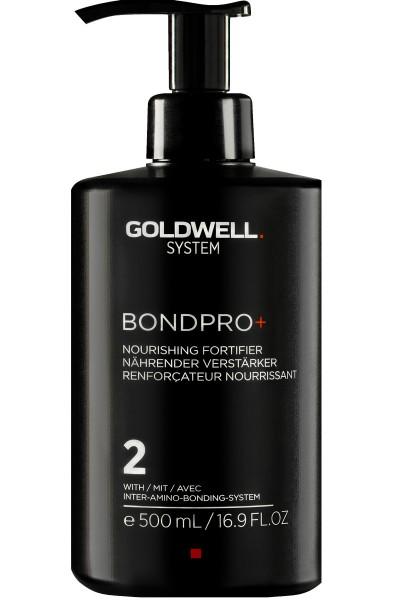 Goldwell System Bond Pro+ 2 Nourishing Fortifier