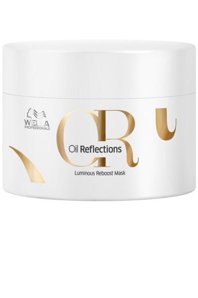 Wella Oil Reflections Mask für strahlenden Glanz