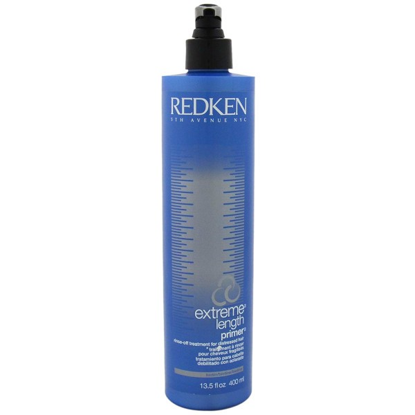 Redken Extreme Length Primer Rinse Off Treatment