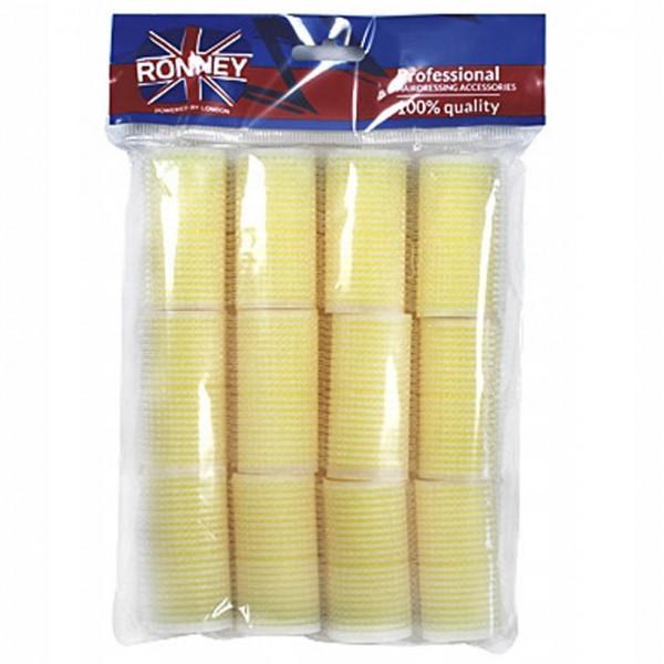 Ronney Professional Sponge Velcro Lockenwickler