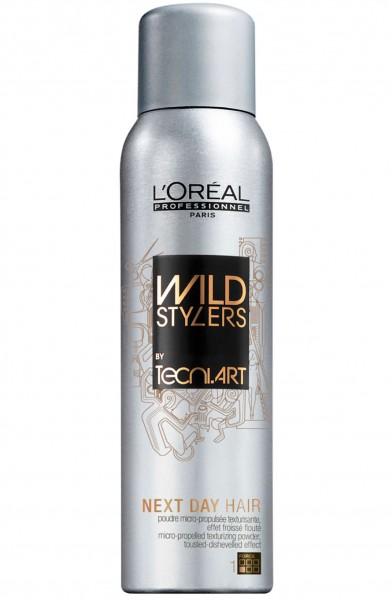 L'Oréal Professionnel Tecni.art Wild Stylers Next Day Hair