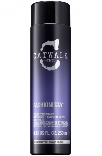 Tigi Catwalk Fashionista Violet Conditioner