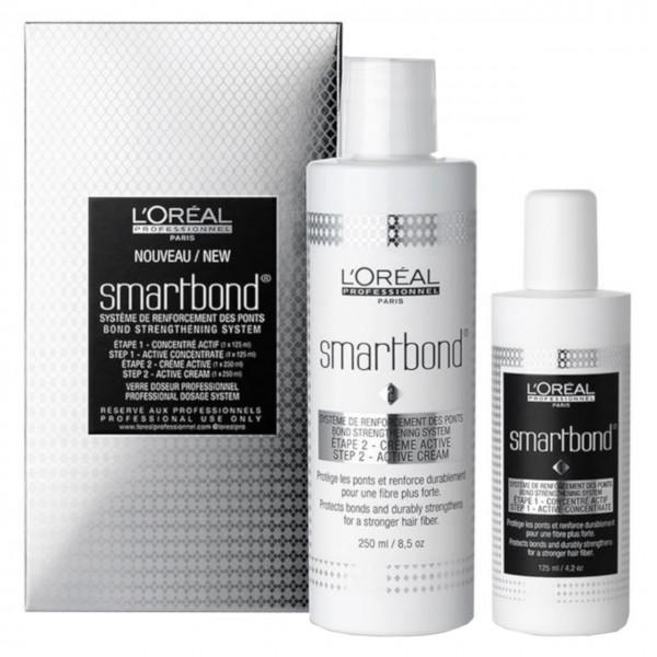Loreal Blond Studio Smartbond Mini Kit