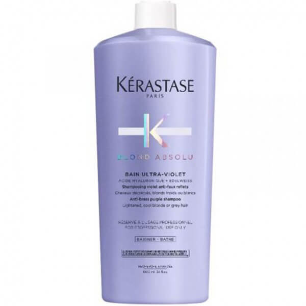 Kerastase Blond Absolu Ultra-Violet Shampoo