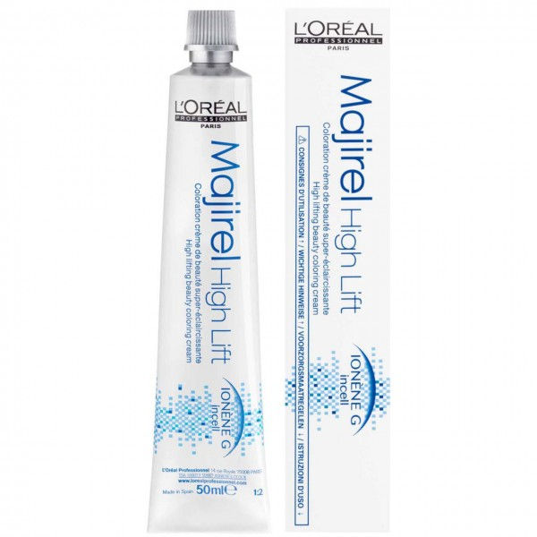 Loreal Majirel High Lift Haarfarbe