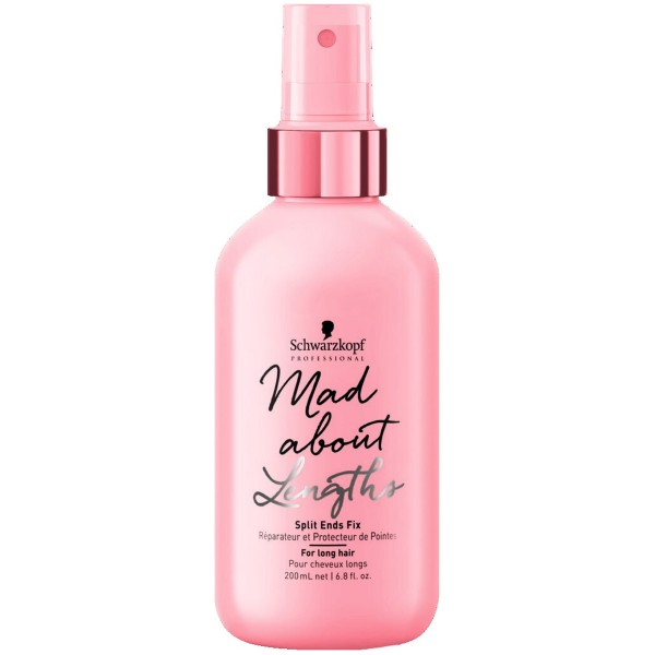 Schwarzkopf Professional Mad About Lengths Split Ends Fix Leave-in Spray