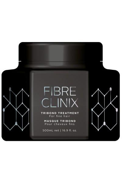 Schwarzkopf BC Fibre Clinix Tribond Treatment For fine hair 500ml