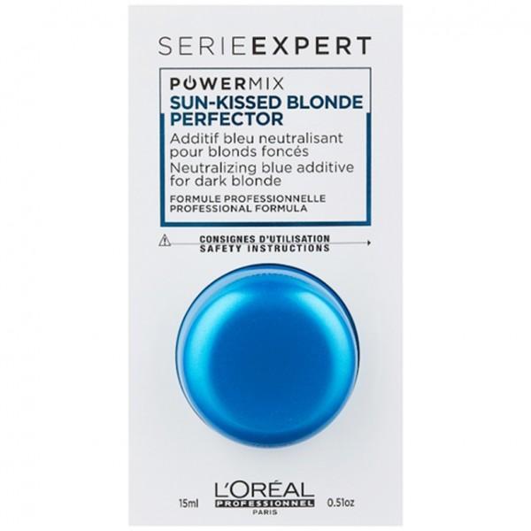 L'Oréal Professionnel Serie Expert Powermix Sun-Kissed Blonde Perfector