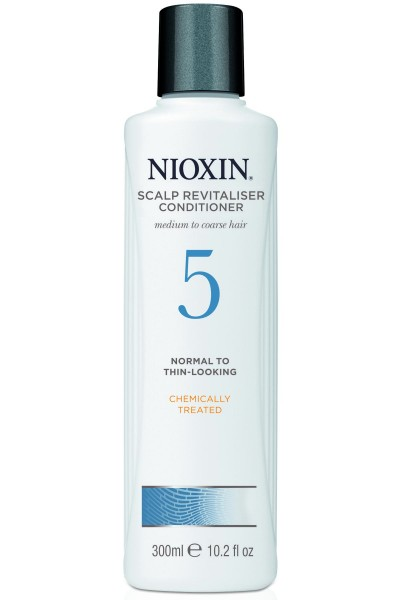 Wella Nioxin System 5 Scalp Revitaliser Conditioner