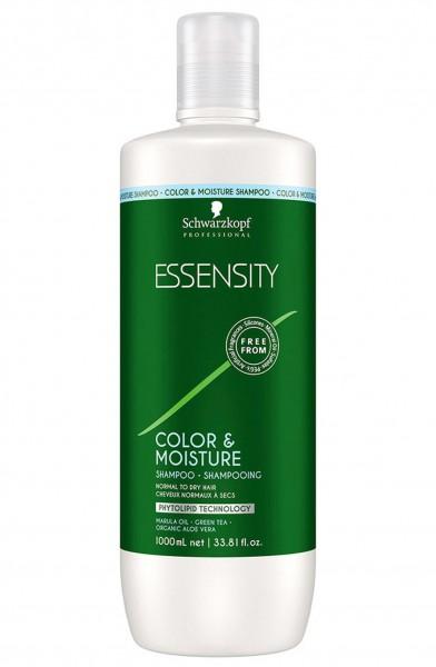 Schwarzkopf Professional Essensity Color & Moisture Shampoo