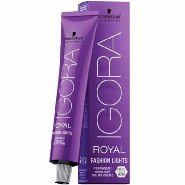 Schwarzkopf Igora Royal Fashion Lights Haarfarbe