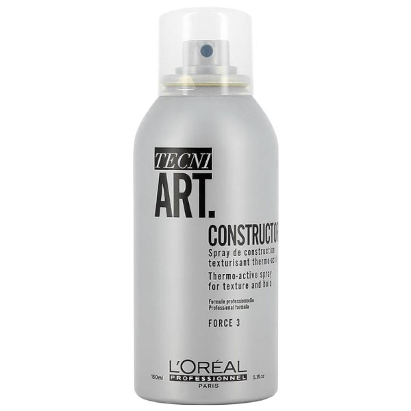 Loreal Tecni.Art Constructor Thermo-Active Spray 150ml