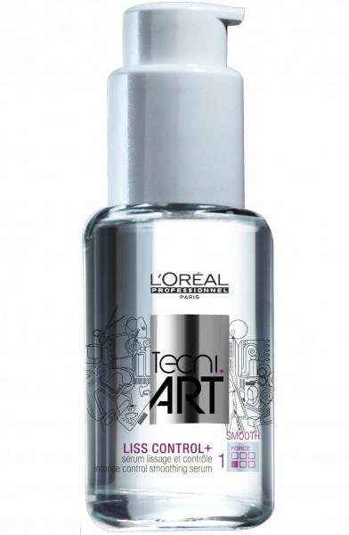 Loreal Tecni.Art Liss Control Plus