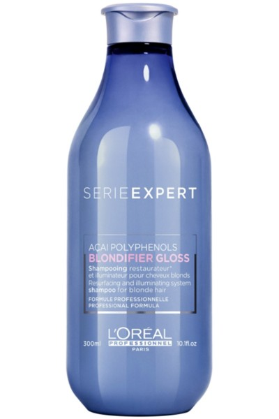 L'Oréal Professionnel Serie Expert Blondifier Shampoo Gloss