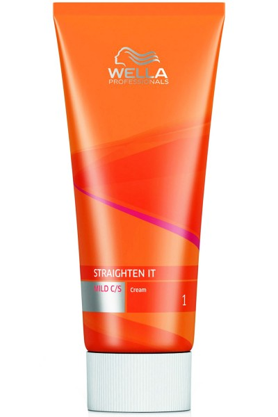 Wella Straighten It Baseline 200 ml > Mild C/S