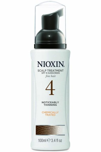 Wella Nioxin Scalp Treatment System 4