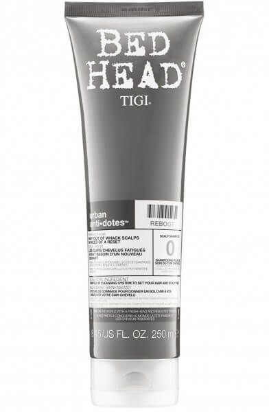 TIGI Bed Head Urban Anti Dotes Reboot Scalp Shampoo