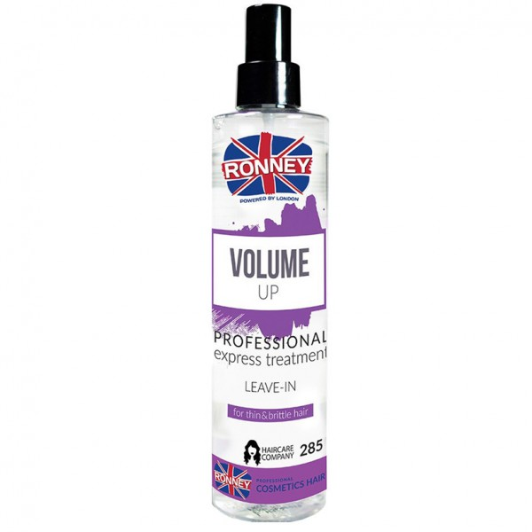 Ronney Professional Volume Up Express Treatment Leave-In 285ml