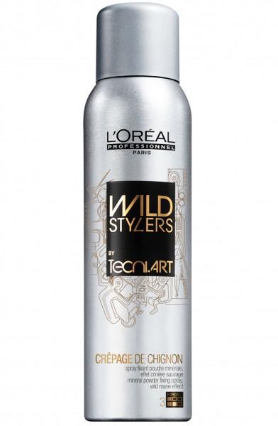 L'Oréal Professionnel Tecni.Art Wild Stylers Crepage De Chignon