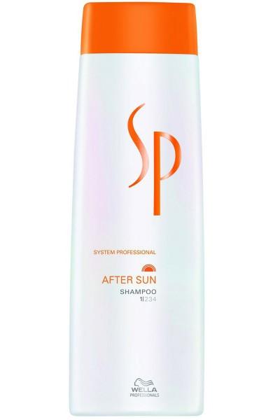 Wella SP After Sun Shampoo