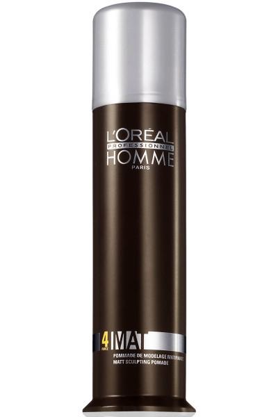 L'Oréal Professionnel Homme Mat