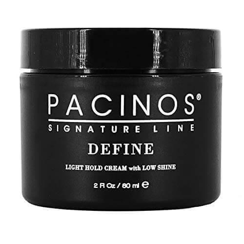 Pacinos Define Haarpaste (2oz)