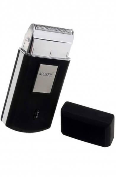 Moser Mobile Shaver Akku Rasierer