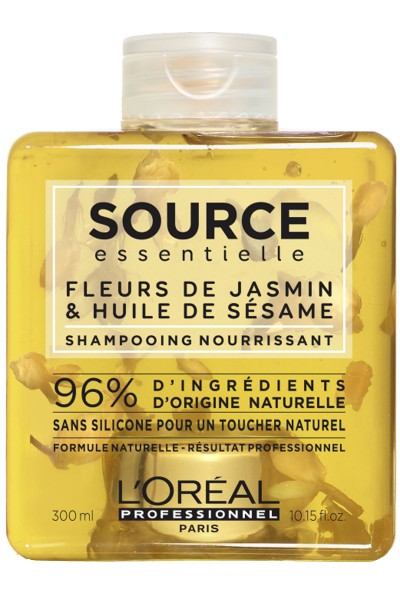 L'Oréal Professionnel Natural Haircare Source Essentielle Nourishing Shampoo