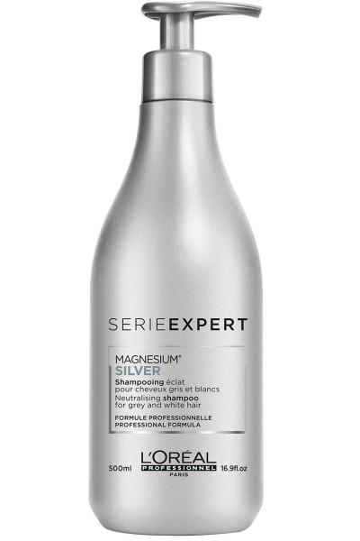 L'Oréal Professionnel Serie Expert Silver Shampoo