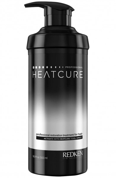 Redken Heatcure Professional Restoration Treatment 500ml